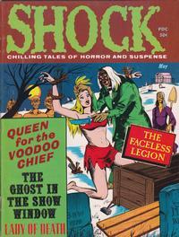 Cover Thumbnail for Shock (Stanley Morse, 1969 series) #v3#2