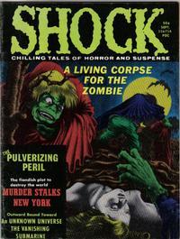 Cover Thumbnail for Shock (Stanley Morse, 1969 series) #v3#4