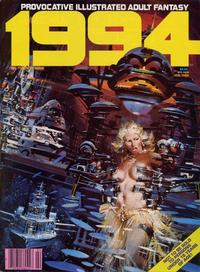 Cover Thumbnail for 1994 (Warren, 1980 series) #29
