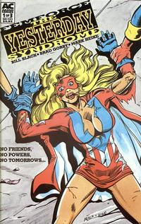 Cover Thumbnail for FemForce (AC, 1985 series) #101