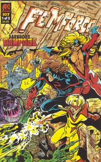 Cover Thumbnail for FemForce (AC, 1985 series) #107