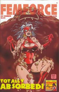 Cover Thumbnail for FemForce (AC, 1985 series) #126