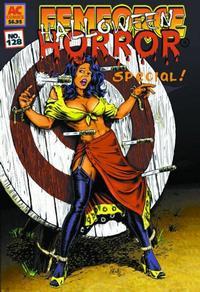 Cover Thumbnail for FemForce (AC, 1985 series) #128