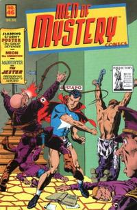 Cover Thumbnail for Men of Mystery Comics (AC, 1999 series) #46