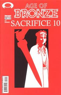 Cover Thumbnail for Age of Bronze (Image, 1998 series) #19