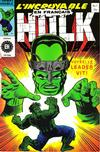 Cover for L'Incroyable Hulk (Editions Héritage, 1968 series) #7