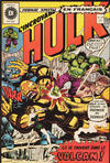 Cover for L'Incroyable Hulk (Editions Héritage, 1968 series) #29