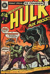 Cover for L'Incroyable Hulk (Editions Héritage, 1968 series) #30