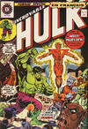 Cover for L'Incroyable Hulk (Editions Héritage, 1968 series) #37