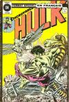 Cover for L'Incroyable Hulk (Editions Héritage, 1968 series) #56