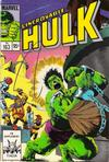 Cover for L'Incroyable Hulk (Editions Héritage, 1968 series) #163