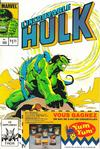 Cover for L'Incroyable Hulk (Editions Héritage, 1968 series) #169