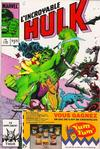 Cover for L'Incroyable Hulk (Editions Héritage, 1968 series) #170
