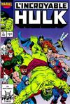 Cover for L'Incroyable Hulk (Editions Héritage, 1968 series) #182