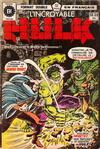 Cover for L'Incroyable Hulk (Editions Héritage, 1968 series) #68/69