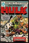 Cover for L'Incroyable Hulk (Editions Héritage, 1968 series) #74/75