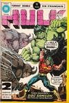 Cover for L'Incroyable Hulk (Editions Héritage, 1968 series) #76/77