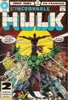 Cover for L'Incroyable Hulk (Editions Héritage, 1968 series) #124/125