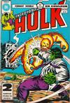 Cover for L'Incroyable Hulk (Editions Héritage, 1968 series) #144/145