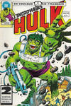 Cover for L'Incroyable Hulk (Editions Héritage, 1968 series) #148/149