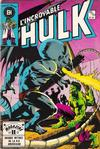 Cover for L'Incroyable Hulk (Editions Héritage, 1968 series) #150/151