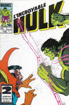 Cover for L'Incroyable Hulk (Editions Héritage, 1968 series) #158/159