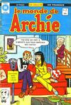 Cover for Le Monde de Archie (Editions Héritage, 1979 series) #2