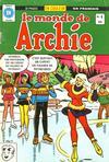 Cover for Le Monde de Archie (Editions Héritage, 1979 series) #4