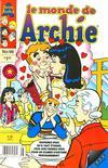 Cover for Le Monde de Archie (Editions Héritage, 1979 series) #96