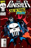 Cover Thumbnail for The Punisher (1987 series) #86 [Direct Edition]