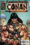 Cover for Conan: Flame and the Fiend (Marvel, 2000 series) #2