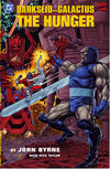 Cover for Darkseid vs. Galactus: The Hunger (DC, 1995 series)