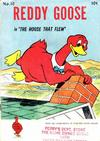 Cover for Reddy Goose (International Shoe Co. [Western Printing], 1958 series) #10