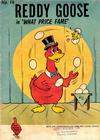 Cover Thumbnail for Reddy Goose (1958 series) #14 [No Cover Price]