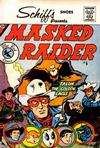 Cover Thumbnail for Masked Raider (1959 series) #5 [Schiff's Shoes]