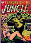 Cover for Terrors of the Jungle (Star Publications, 1952 series) #19