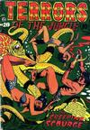 Cover for Terrors of the Jungle (Star Publications, 1952 series) #20