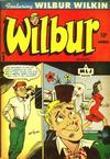 Cover for Wilbur Comics (Archie, 1944 series) #1
