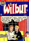 Cover for Wilbur Comics (Archie, 1944 series) #26