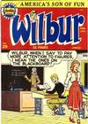 Cover for Wilbur Comics (Archie, 1944 series) #29