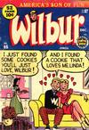 Cover for Wilbur Comics (Archie, 1944 series) #46