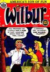 Cover for Wilbur Comics (Archie, 1944 series) #49