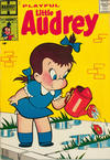 Cover for Playful Little Audrey (Harvey, 1957 series) #2
