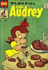 Cover for Playful Little Audrey (Harvey, 1957 series) #3