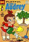 Cover for Playful Little Audrey (Harvey, 1957 series) #5