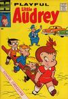 Cover for Playful Little Audrey (Harvey, 1957 series) #6