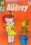 Cover for Playful Little Audrey (Harvey, 1957 series) #7