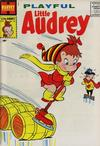 Cover for Playful Little Audrey (Harvey, 1957 series) #10