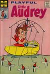 Cover for Playful Little Audrey (Harvey, 1957 series) #13