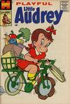 Cover for Playful Little Audrey (Harvey, 1957 series) #14